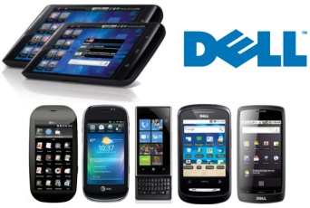 Unlock Dell Streak by IMEI