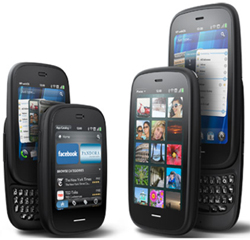 Unlock HP Pre 3 from AT&T