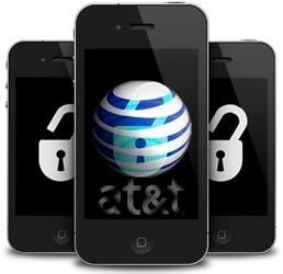 Unlock iPhone from AT&T USA