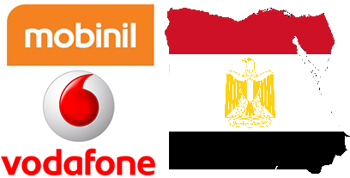 Unlock iPhone from Vodafone & MobiNil Egypt