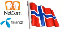 Unlock iPhone from Norway