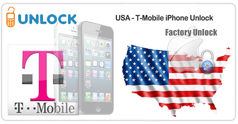 How to unlock iphone 5c tmobile
