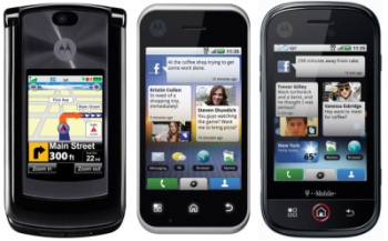 Unlock Motorola AT&T
