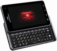 Unlock Motorola Droid 3 (XT862)