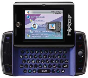 Unlock Motorola Q700 and SideKick HipTop Slide Unlocking