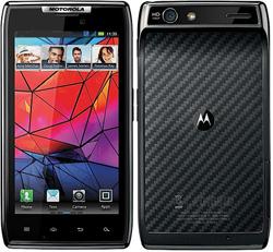 Unlock Motorola XT910, XT920, XT928, MT917
