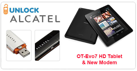 Alcatel Modem Unlocker Software - Best Modem In The World
