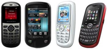 Unlock New Alcatel