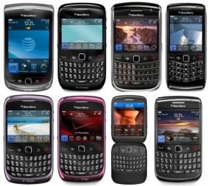 Unlock New BlackBerry