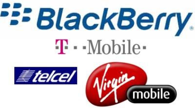 Unlock NEW BlackBerry MEP