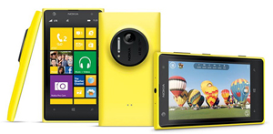 Unlock Nokia Lumia 1020 from AT&T USA