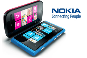 Unlock Nokia Lumia 710 and 800 from Orange Spain