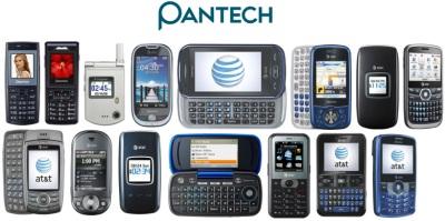 Unlock Pantech