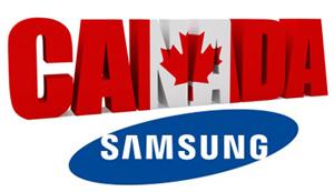 Unlock Samsung Canada
