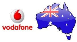 Unlock Vodafone Australia