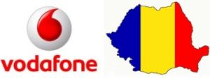 Unlock Vodafone Romania