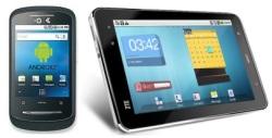Unlock ZTE V9 Tablet