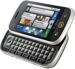 Unlock Code for Motorola Cliq and Motorola Dext