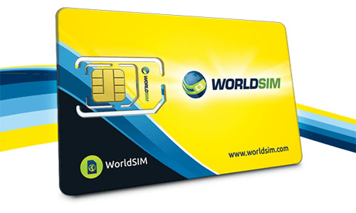 WorldSIM - Avoid Roaming