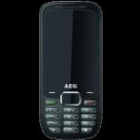 How to Unlock AEG BTX330 Dual Sim  Phone