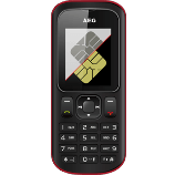 BX40 Dual Sim