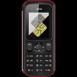 How to Unlock AEG BX40 Dual Sim  Phone