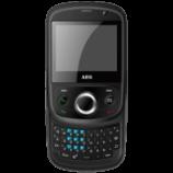How to Unlock AEG QSX400 Dual Sim  Phone