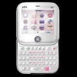 AEG QX582 Glamour 2