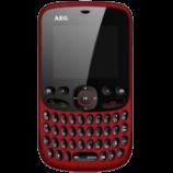 How to Unlock AEG QX60 Dual Sim  Phone