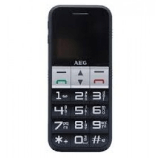 AEG S180 Senior Phone