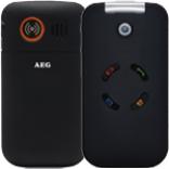 How to Unlock AEG S200  Phone