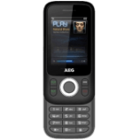 AEG SX80 Dual Sim