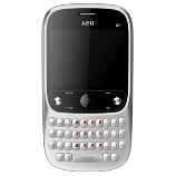 AEG X780 Dual Sim