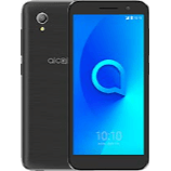 Unlock Alcatel 1 phone - unlock codes