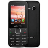 Unlock Alcatel 2040 phone - unlock codes
