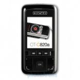 Unlock Alcatel C820A Phone