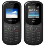 Unlock alcatel el03x Phone