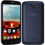 Unlock Alcatel One Touch Fierce phone - unlock codes