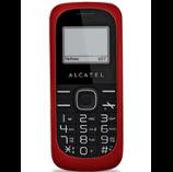 Alcatel OT-112X