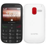 Alcatel OT-2000X phone - unlock code