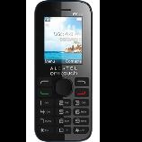 Alcatel OT-2052A