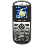Unlock Alcatel OT-209X phone - unlock codes
