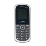 Unlock Alcatel OT-308A Phone