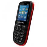 Unlock Alcatel OT-316D Phone