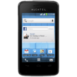 Alcatel OT-4007E