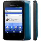 Unlock Alcatel OT-4007X phone - unlock codes