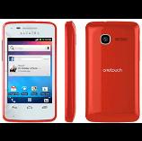 Alcatel OT-4010A