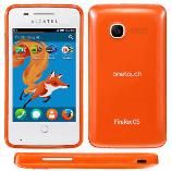 Alcatel OT-4012X