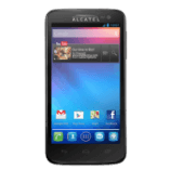 Alcatel OT-4034X phone - unlock code