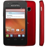 Unlock Alcatel OT-5021E Phone